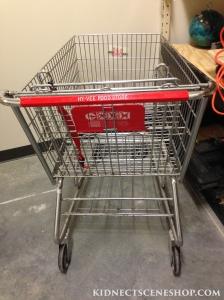 cart tag